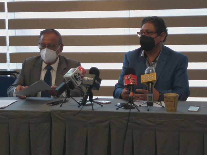 Exige Colegio de Médicos de Michoacán vacunación para sector privado