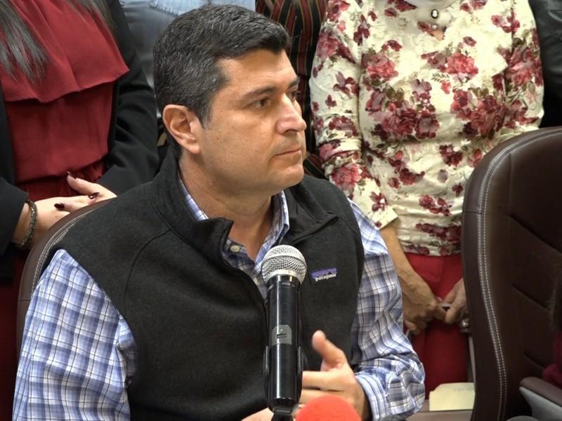 Exige Coparmex disculpa pública al alcalde por ofender a mexicanos