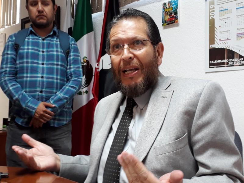 Exige Spauaz actuar contra vinculados en Estafa Maestra