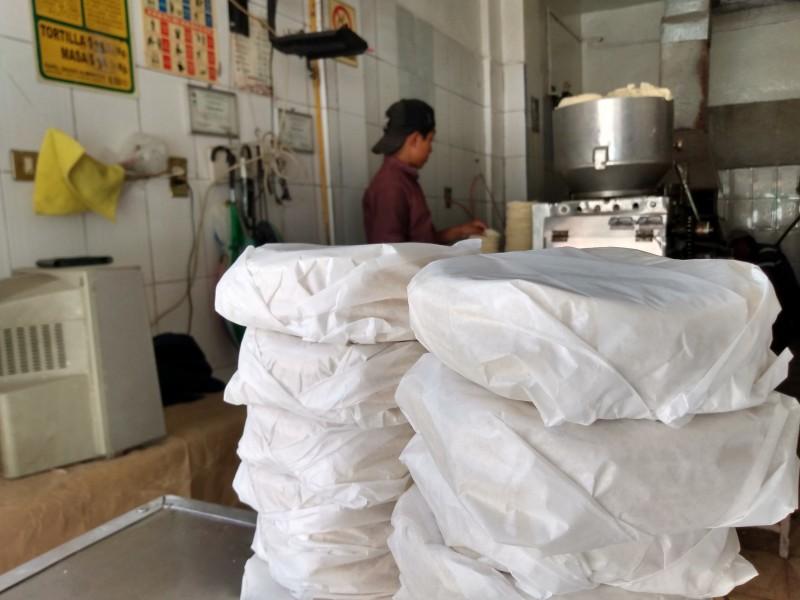 Exigen acciones contra venta irregular de tortilla