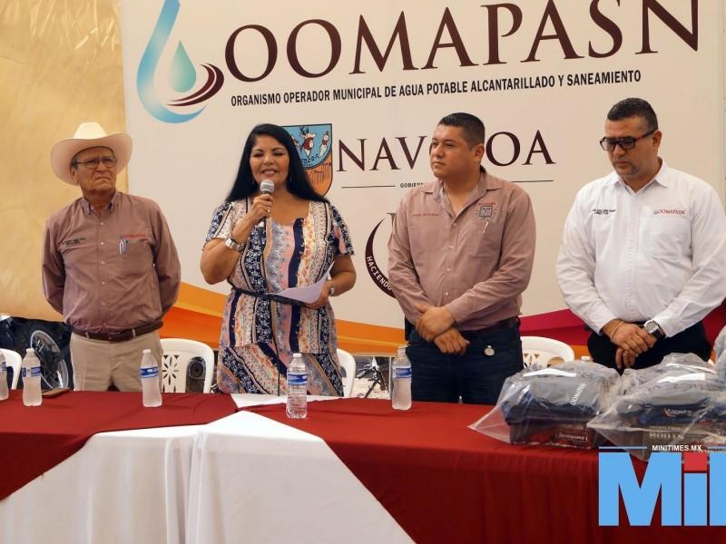 Exigen auditorìa externa a OOMAPAS Navojoa tras escàndalos