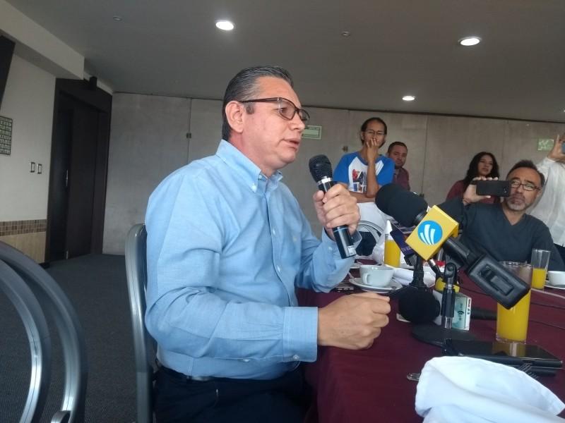 Exigen diálogo con CNTE para evitar afectaciones económicas