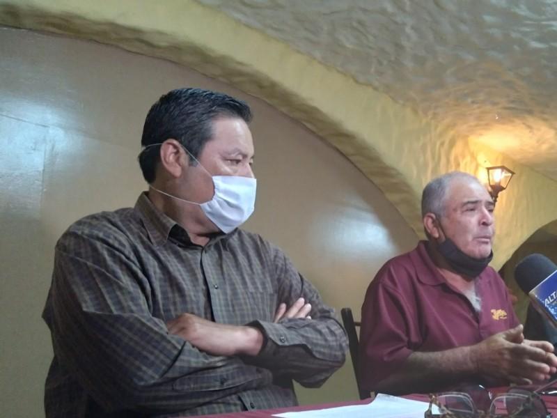 Desconocen Morenistas a Mario Delgado como dirigente nacional