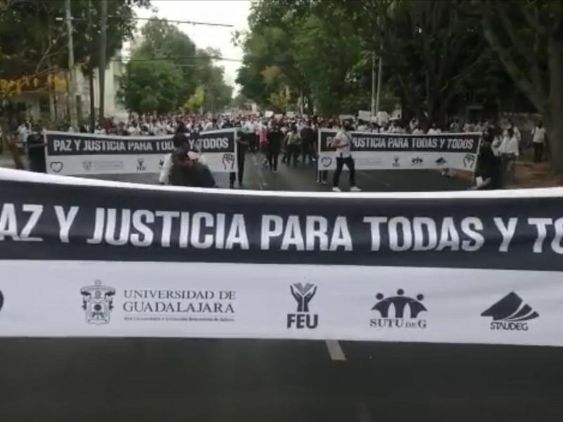 Exigen paz y justicia tras asesinato de hermanos González Moreno