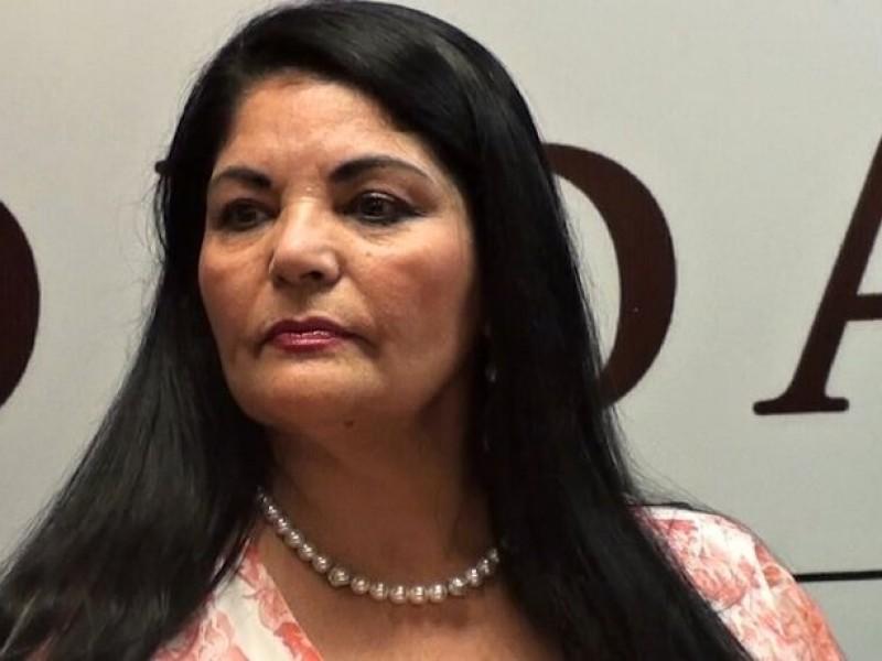 Exigen que alcaldesa de Navojoa se separe del cargo