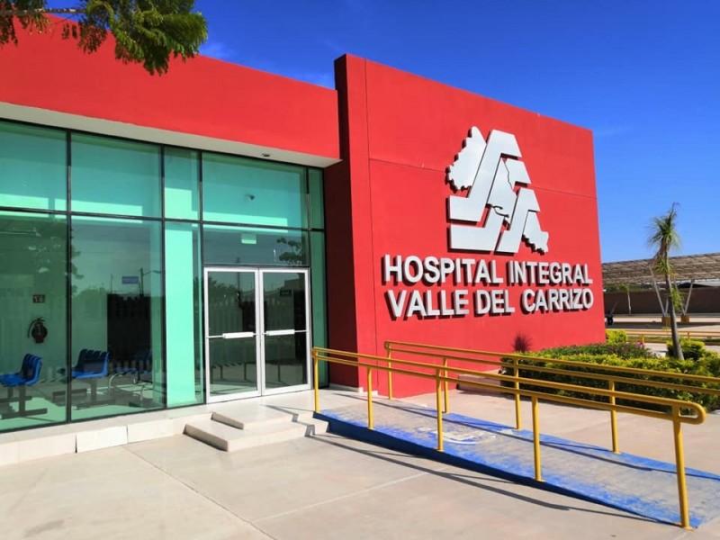 Exigen que Gobernador electo reactive hospital integral