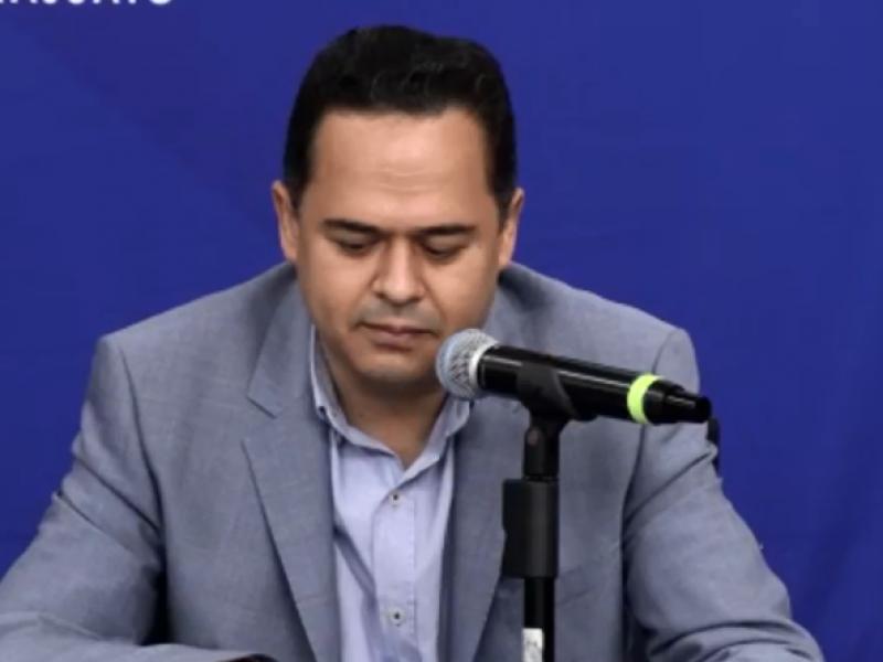 Exigimos que el Gobierno Federal no abandone a Guanajuato: PAN