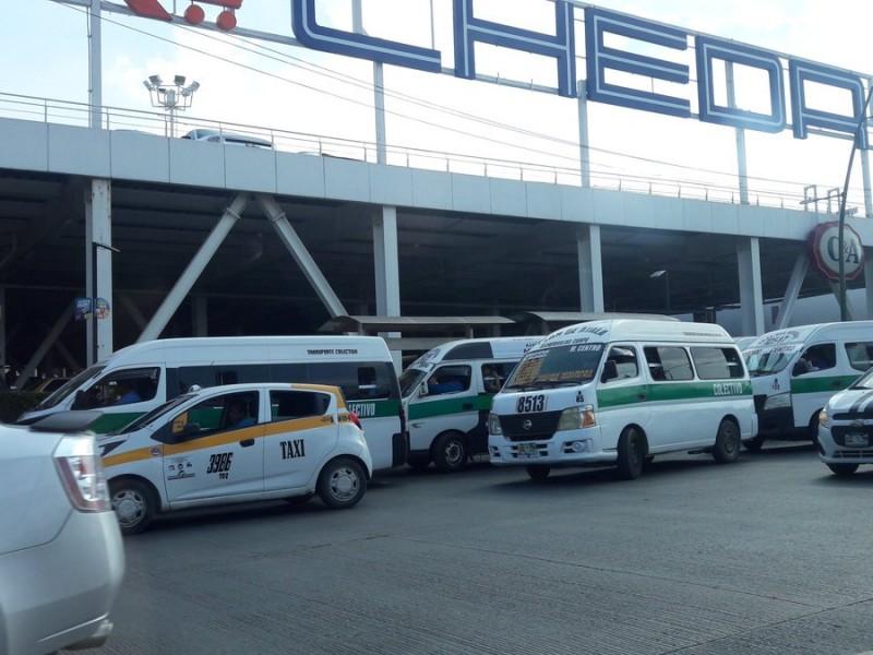 Exigirá Secretaría de Transporte nuevas unidades