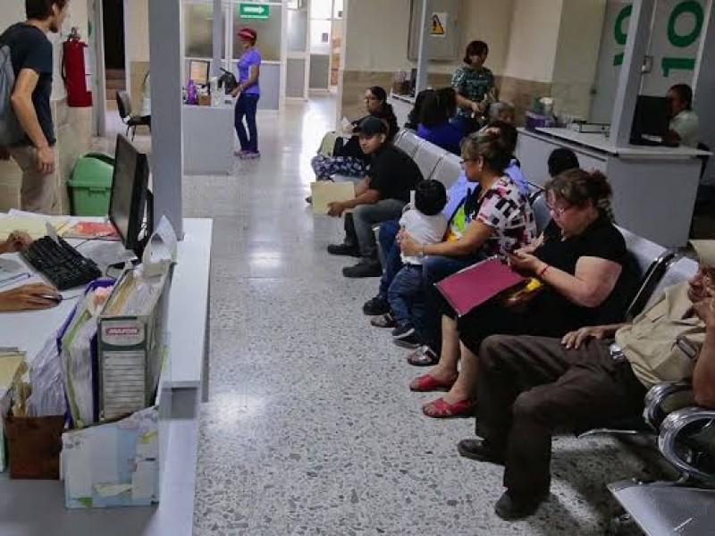 Existe desinformación sobre operación del INSABI Querétaro