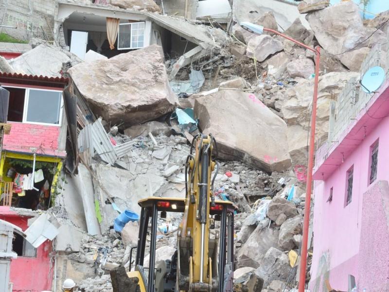 Existe riesgo de desgajamiento en otros municipios mexiquenses