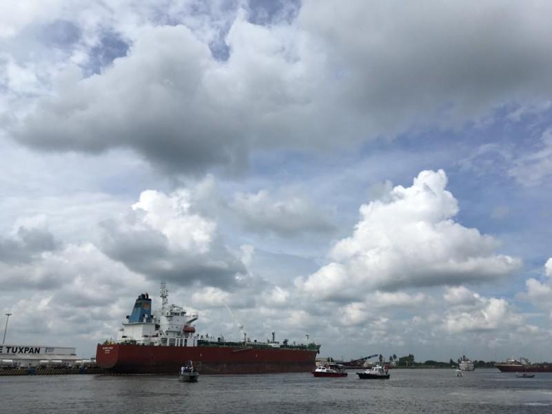 Existen condiciones para temporal lluvioso para Veracruz