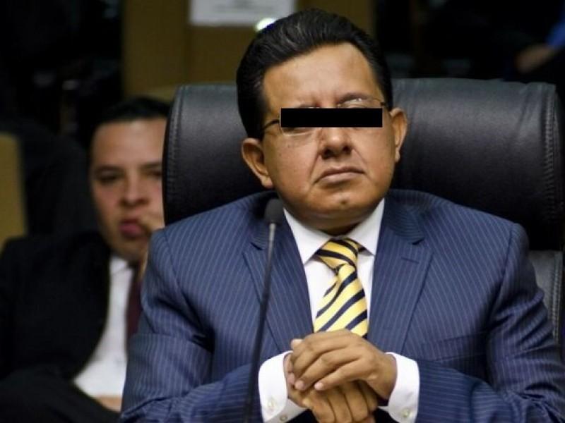Exjefe de gabinete de Mancera es enviado a Reclusorio Norte