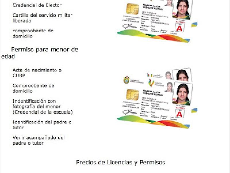 Meganoticias Expedición De Licencias Hasta Nuevo Aviso