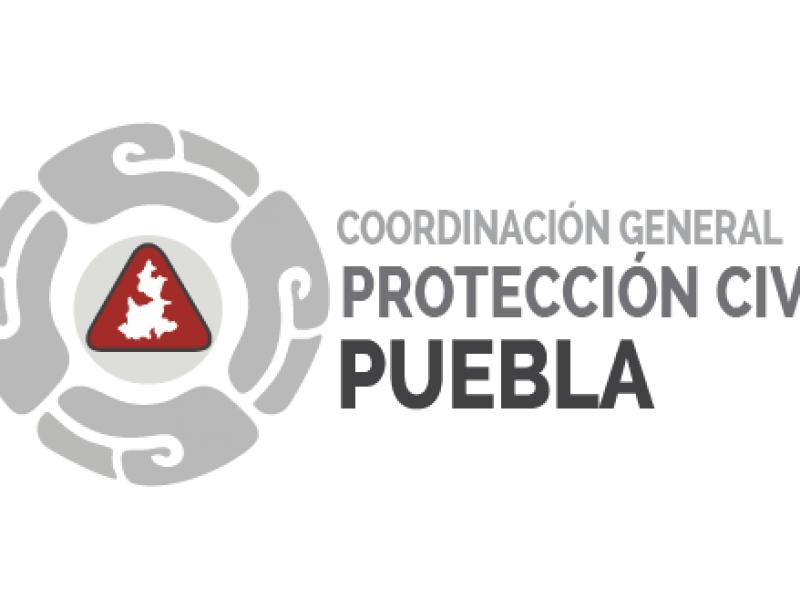 Explosión de ducto deja lesionados en Puebla