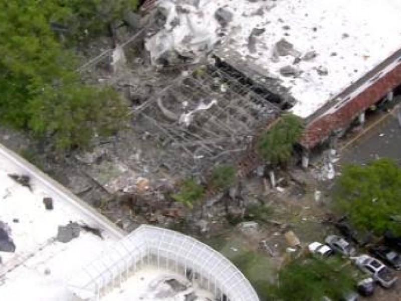 Explosión en Florida deja varios heridos