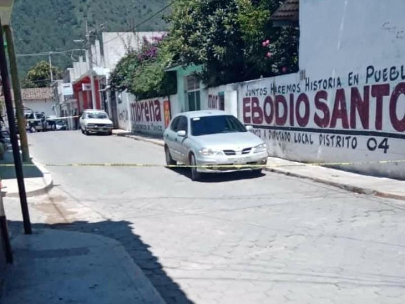 Explosión en panadería de Tetela de Ocampo deja siete lesionados