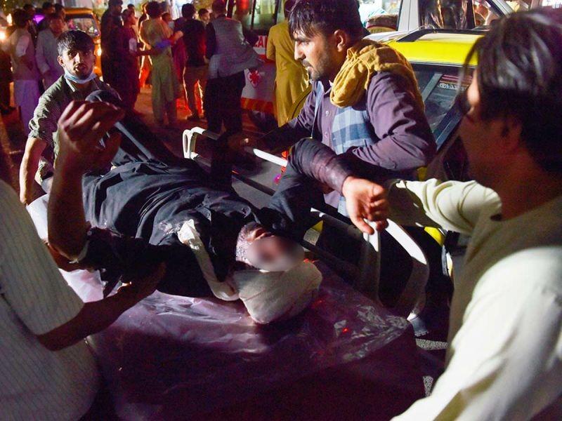 Afganistán: Explosiones en Kabul dejan más de 10 muertos