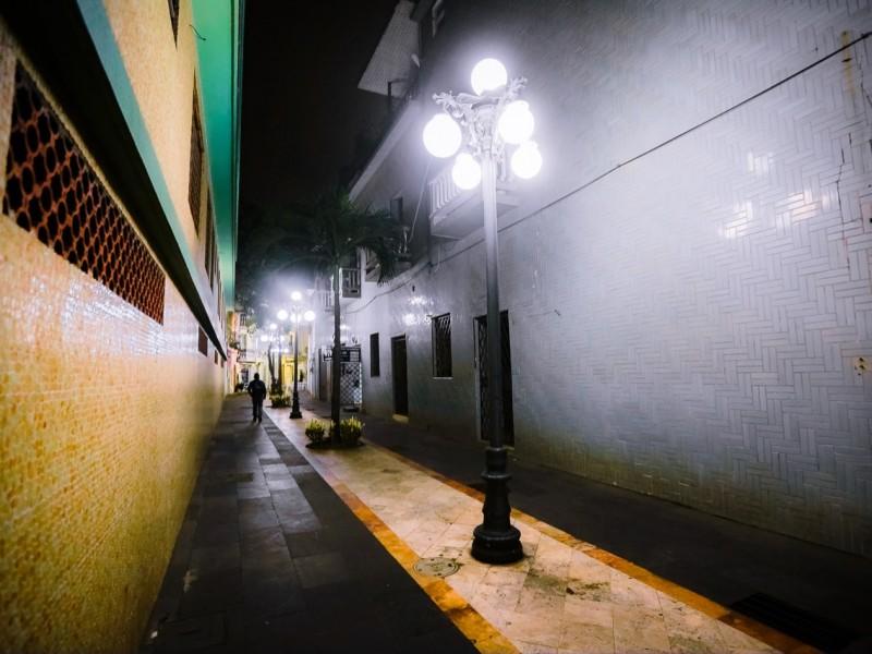 Expondrán leyendas de los callejones del Centro Histórico de Veracruz