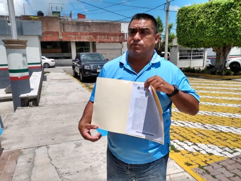 Expone periodista nayarita represión por ejercicio informativo