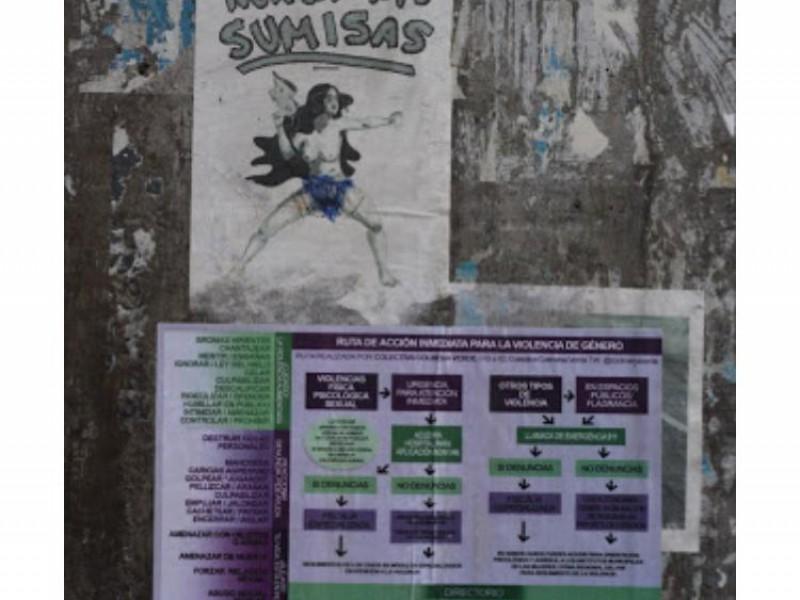 Exponen Ruta de Acción Inmediata para la Violencia de Género