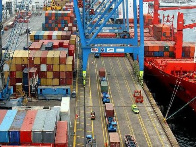 Exportaciones mexicanas crecen 17 por ciento anual