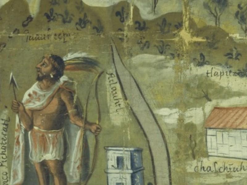Exposición sobre Identidad Indígena en el Museo Amparo