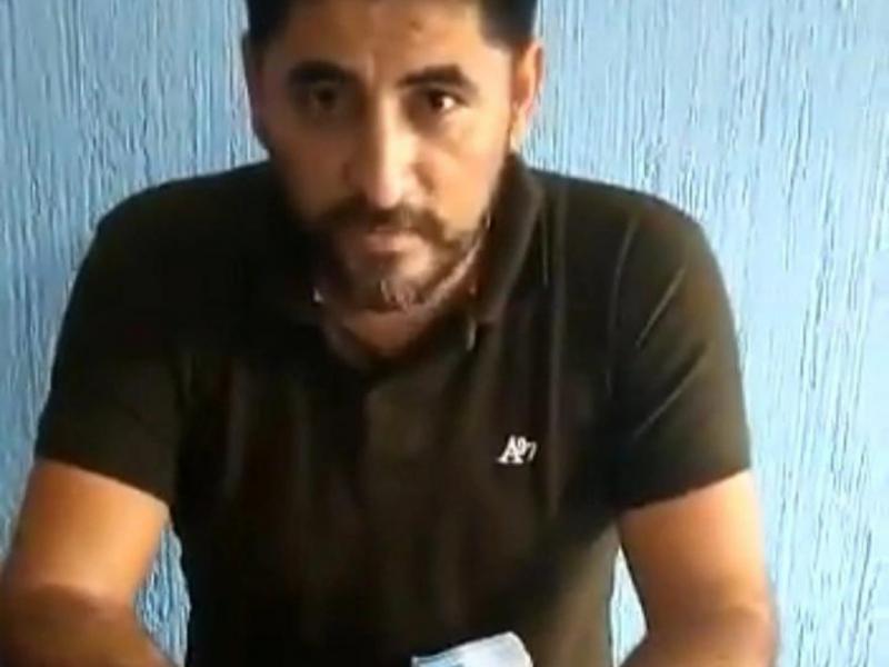 Expulsan a docente de la CNTE que quemó supuesto soborno