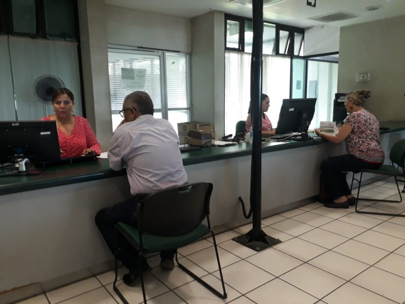 Extiende IMSS garantía de interés patronal