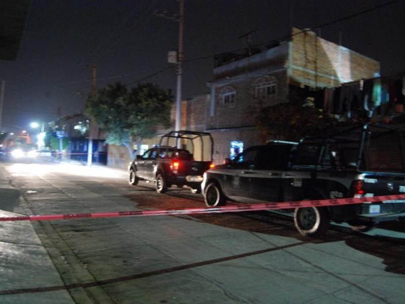 Extorsión, robos y homicidios; delitos que persisten en Salamanca