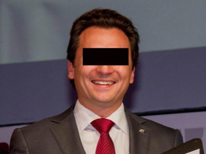 Podría frenarse extradición de Lozoya, su abogado vence al coronavirus