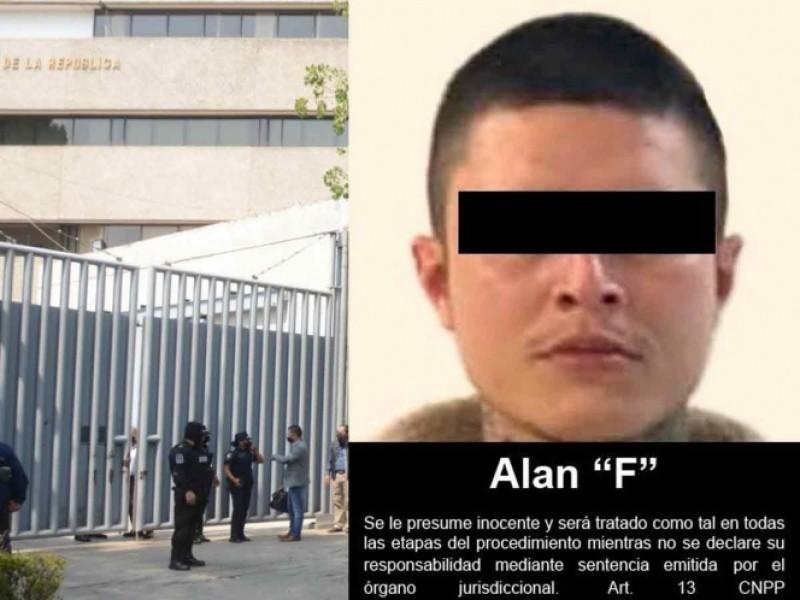 Extraditan a Estados Unidos a presunto homicida