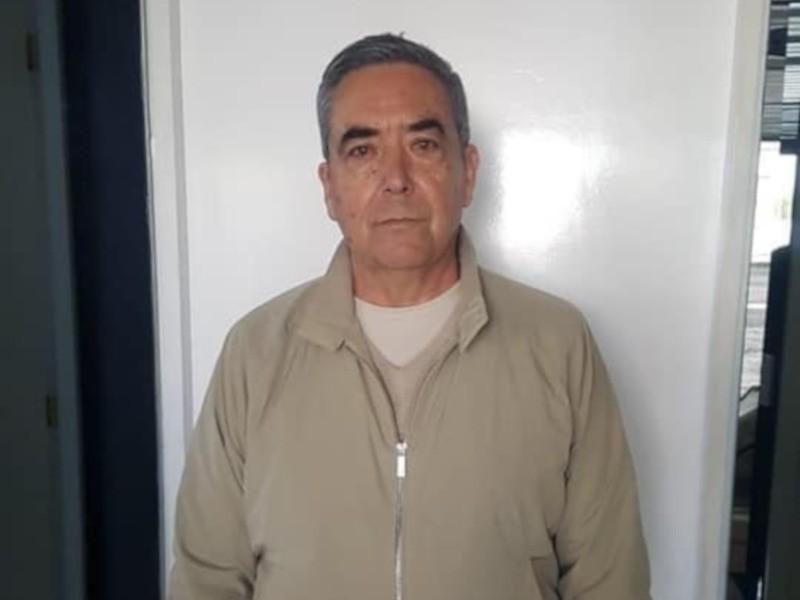 Extraditan a Jorge Torres, exgobernador de Coahuila