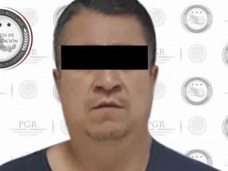 Extraditan a operador del Cártel de los Beltrán Leyva