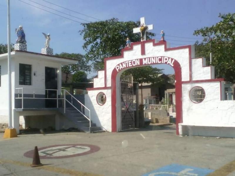 Extraoficialmente 27 defunciones por Covid-19 en Salina Cruz; reportan autoridades