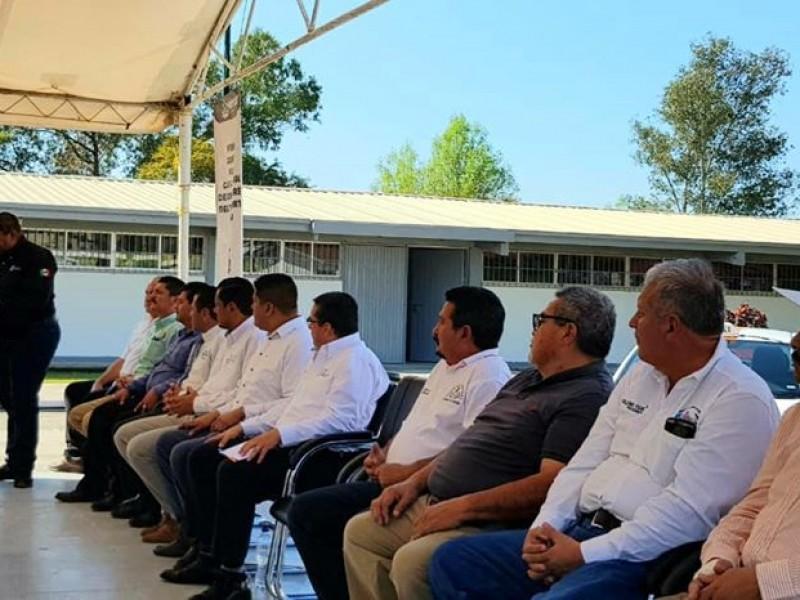 Ezequiel Llamas y Tahuahua tuvieron desencuentro en evento