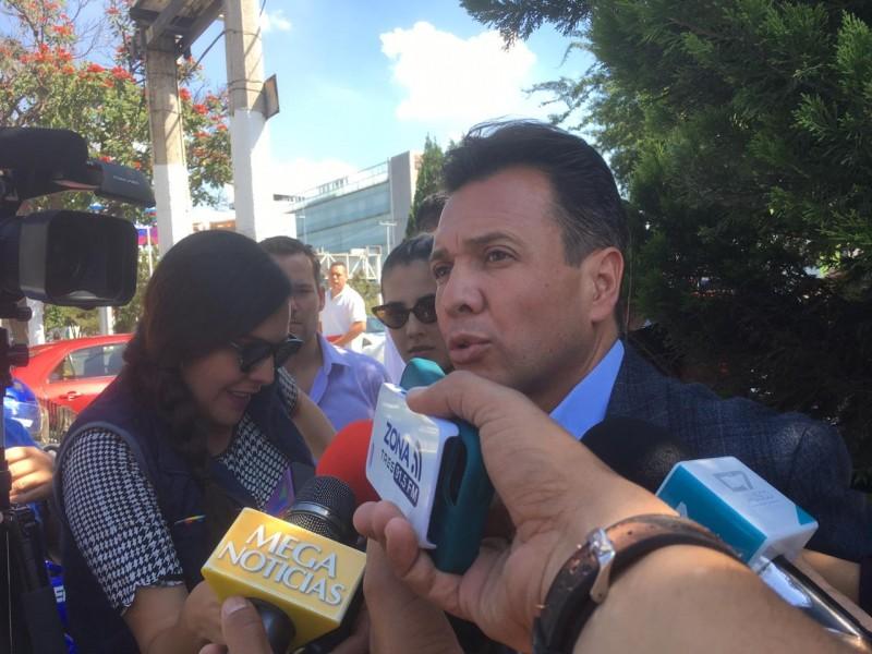 Fábrica clausurada en Zapopan sin revisiones federales