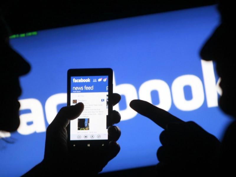 Facebook activa herramienta para conocer propuestas de candidatos