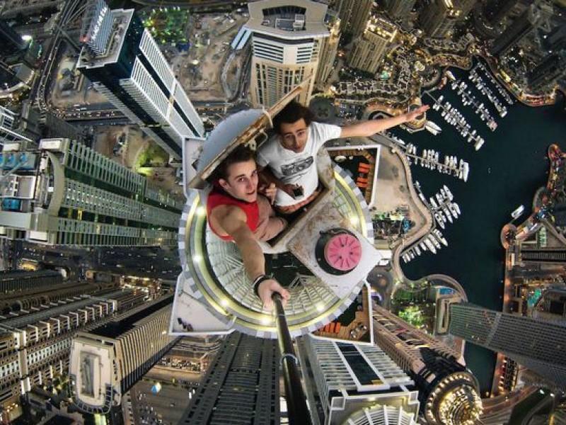 Facebook celebra el día de la selfie