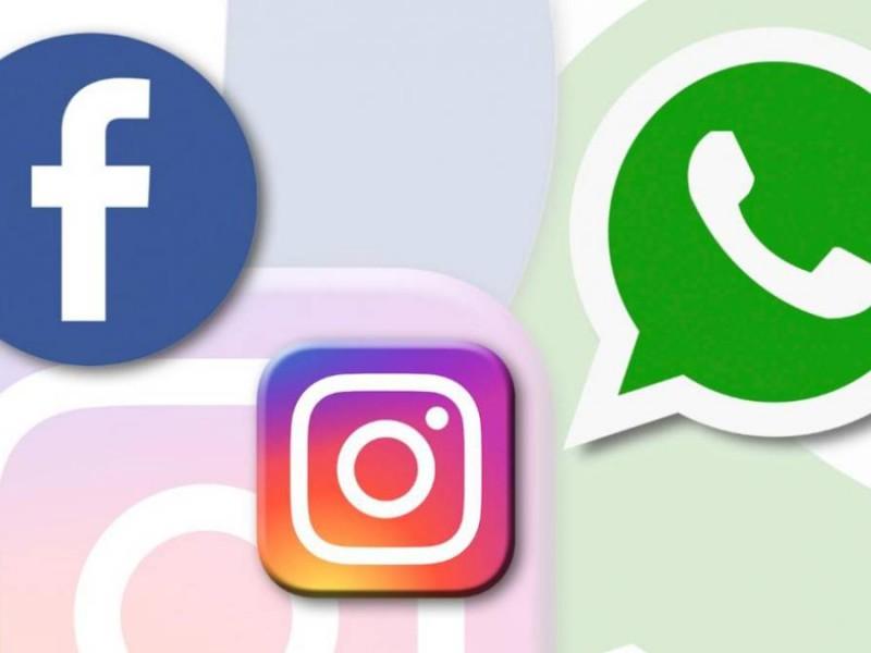 🐦👎Facebook, Instagram y WhatsApp se caen