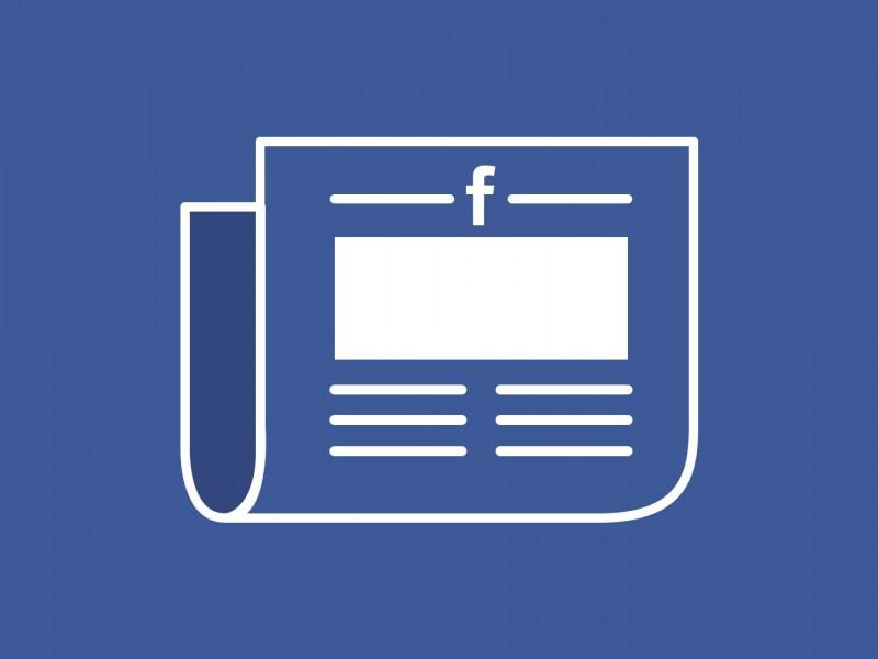 Facebook invertirá 300 millones de dólares para noticias
