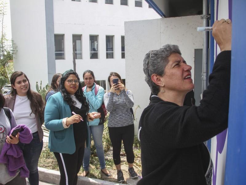 """Facultad de Ingeniería conmemora  """"Semana de la Mujer"""""""