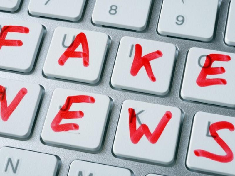 Fake news son peligro en tiempo de coronavirus