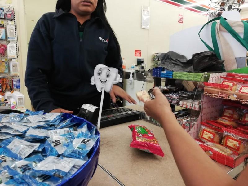 Falla bancaria afecta a usuarios en Guadalajara