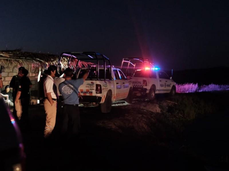 Fallece niño atacado por cocodrilo en San Blas
