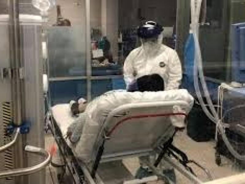 Fallece 3° víctima de Covid-19 en Querétaro