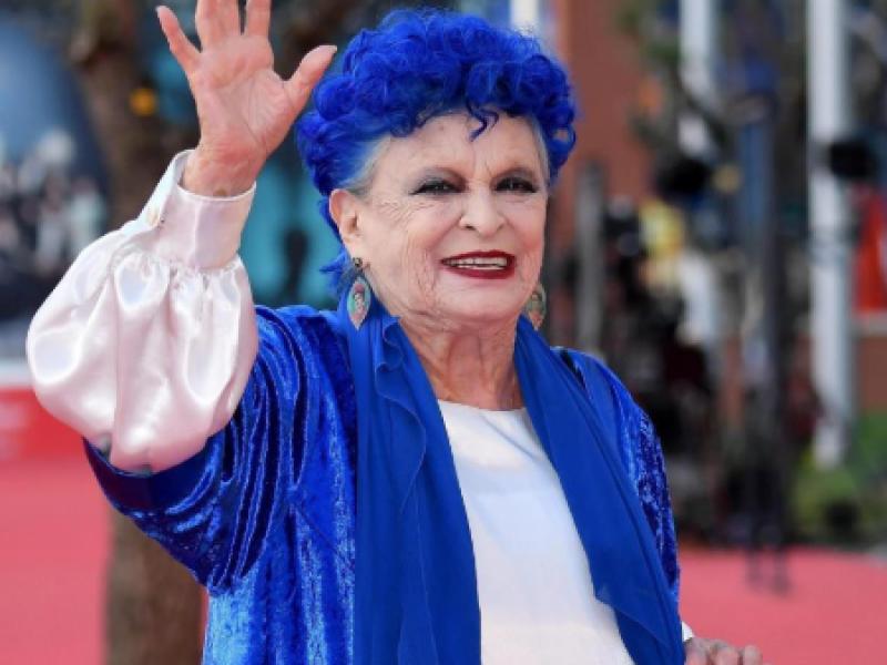Fallece a los 83 años la madre de Miguel Bosé