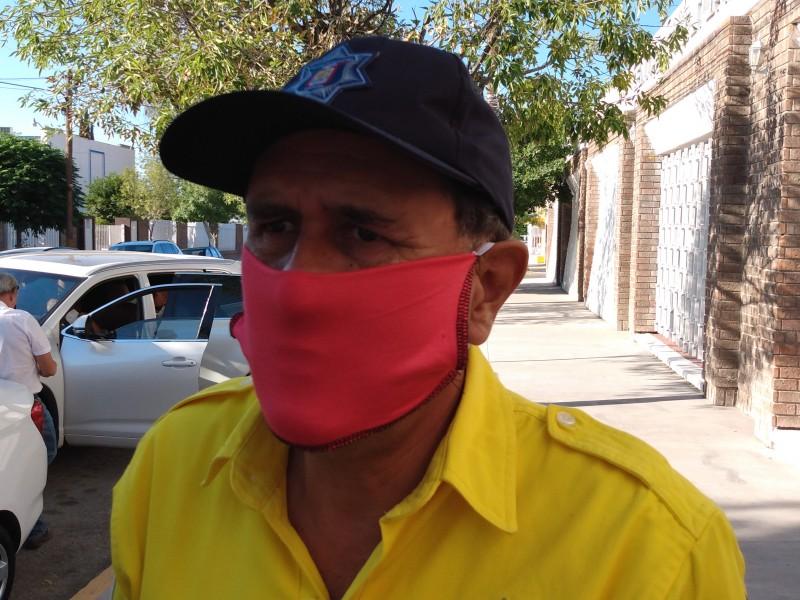 Fallece agente de Tránsito de Torreón a causa de Covid-19