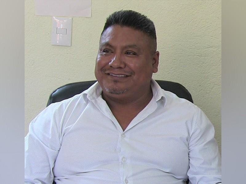 Fallece Alcalde de Tepejillo, Oaxaca por Covid 19