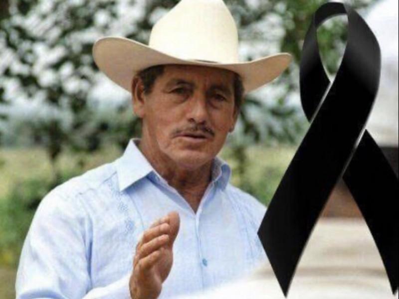 Fallece alcalde electo de Ciudad Isla