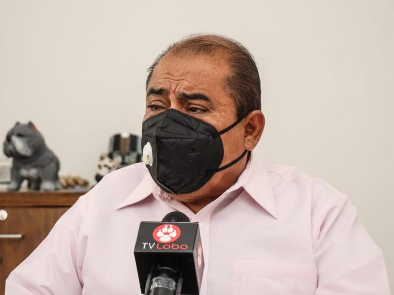 Fallece Conrado Antúnez Ponce, director de Prevención Social de Lerdo